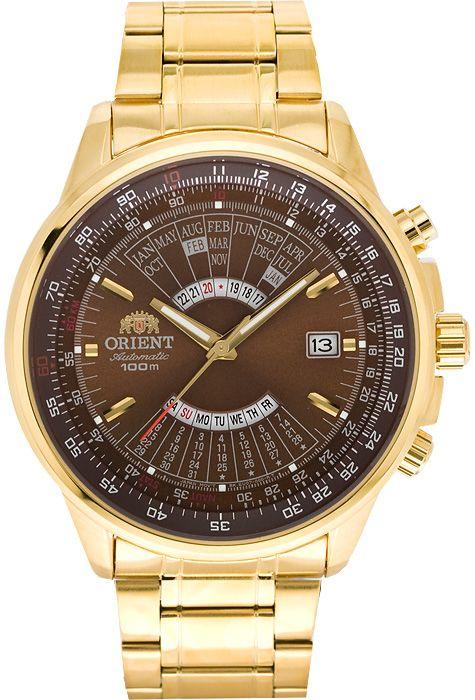 Zegarek męski Orient FEU07003TX - sklep internetowy www.zegarek.net