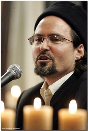 Sheik Hamza Yusuf
