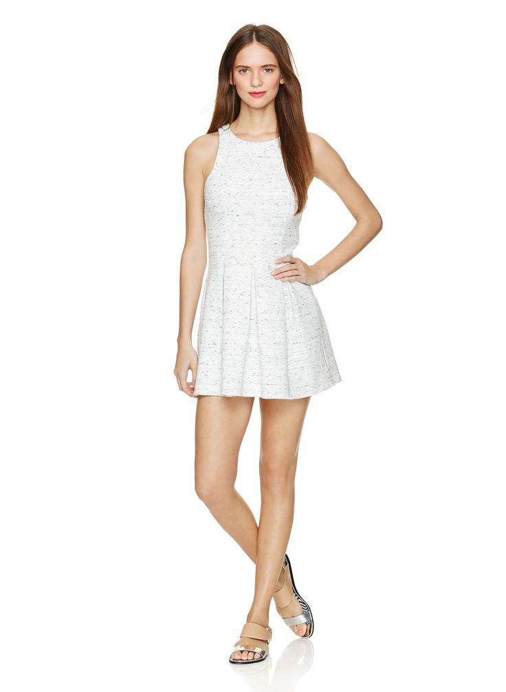 The Wilfred Paradoxe dress #springstyle #fashion #aritziacleanslate