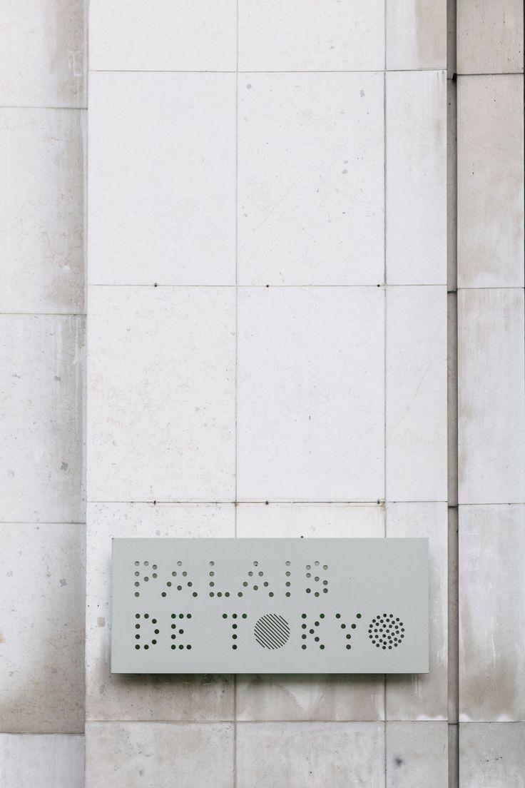 Palais de Tokyo, ParisFrom Cereal Volume 5Photo by Rich Stapleton