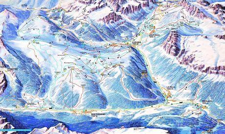 Czasy są takie, że bardzo dobrych stacji narciarskich jest na pęczki. Gdy możliwości jest tak wiele, szkoda każdego roku jeździć w to samo miejsce. Przedstawiamy naszą propozycję 7 ośrodków narciarskich, na które warto zwrócić uwagę w 2017 roku. Mamy nadzieję, że ten tekst będzie dla was inspiracją!