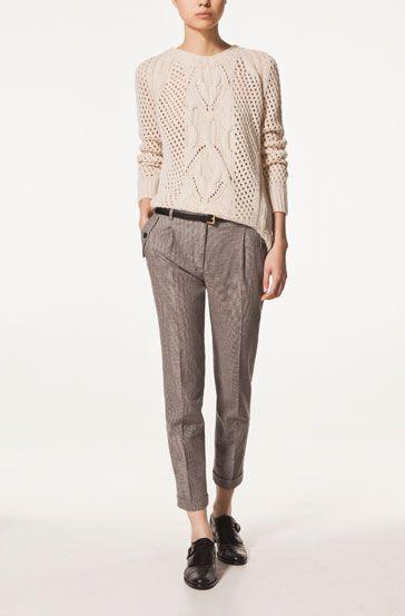 Trousers - WOMEN - Belgium