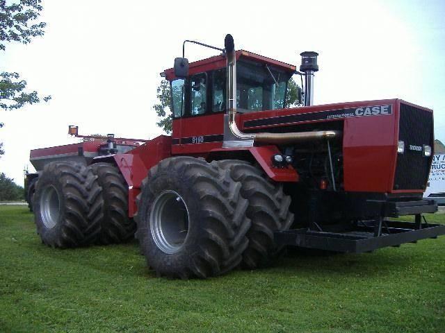 Case International 9190 Tractors Pinterest Nice