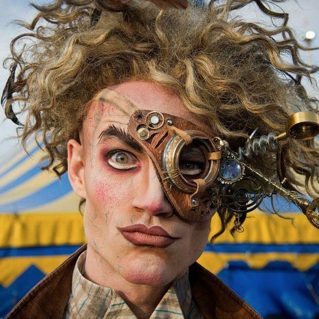 Cirque du Soleil : Why so Kurios? - Montreall.comMontreall.com