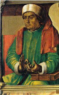 Storia della Musica Colta: S.Boezio