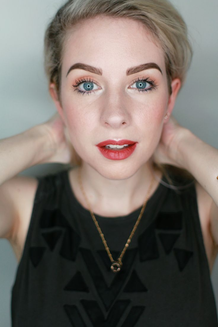 Mejores 138 imágenes de style : hair & makeup en Pinterest | Cabello ...