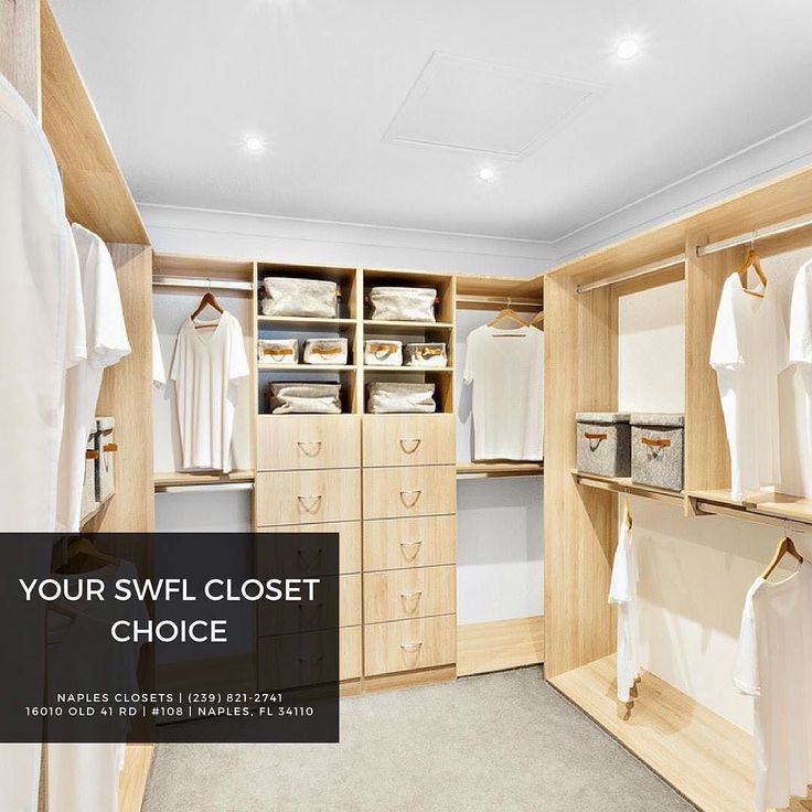 Naples Closets   Top Closet Builders In SWFL! Https://buff.ly