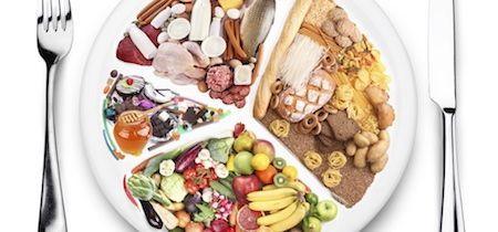 Dieta sana en el primer trimestre de embarazo