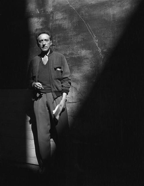 Mr Jean Cocteau