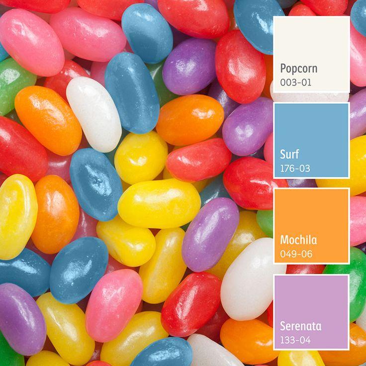 Llena de alegría todos tus espacios con los colores de Comex. ¡Encuéntralos todos! Pantone, Palette, Colors, Room, Diy, House, Design, Color Palettes, Drawing Ideas