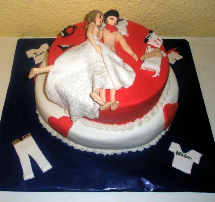 Wedding Cake Bangkok