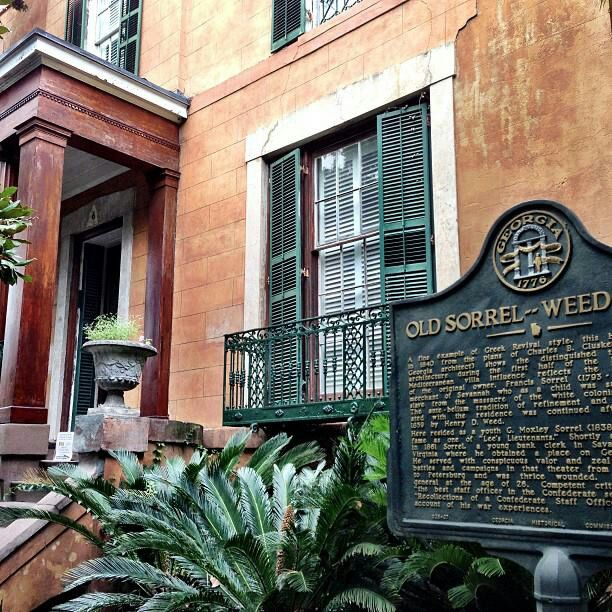 17 best images about haunted savannah america 39 s most for House tours in savannah ga