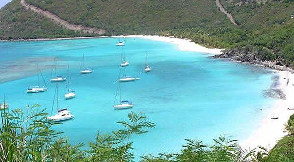 Ilhas Virgens Britânicas Archives - Guia Viagem
