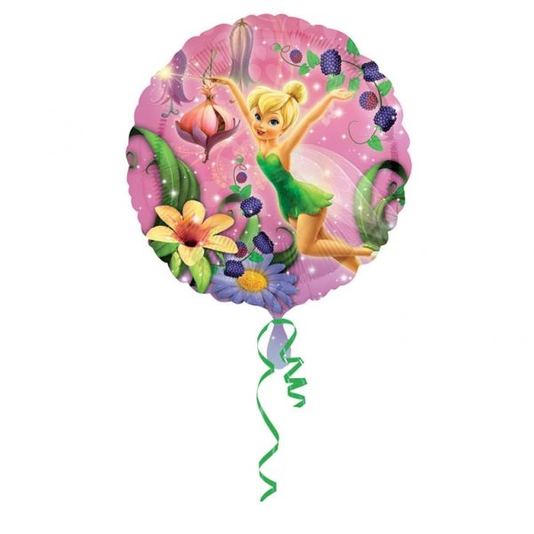 WWW.PARTYTIME-SHOP.IT | PALLONCINO FOIL PERSONAGGIO TRILLI