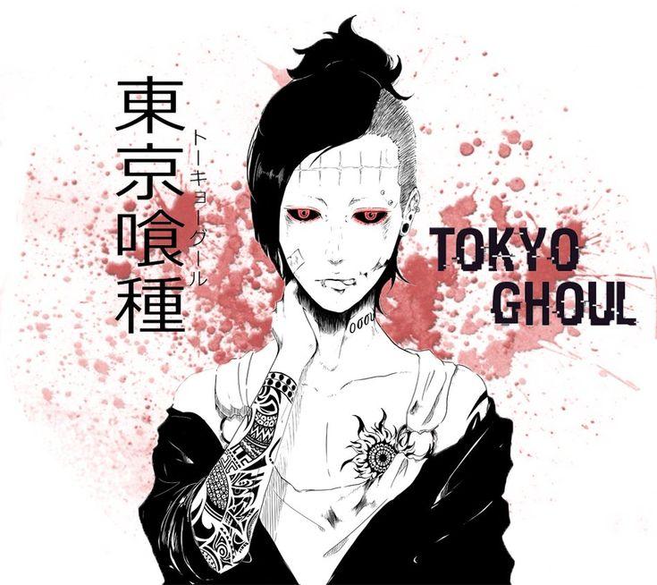 The 25 best Tokyo ghoul wallpaper hd ideas on Pinterest Tokyo