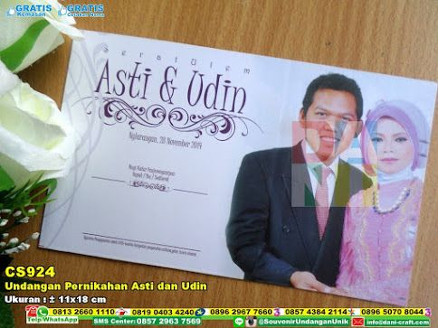 Undangan Pernikahan Asti Dan Udin Hub: 0895-2604-5767 (Telp/WA)undangan pernikahan, undangan kertas, undangan cetak, undangan motif, undangan lipat, undangan murah, undangan murah, undangan unik #undanganmurah #undanganunik #undanganmurah #undanganpernikahan #undangancetak #undangankertas #undanganlipat #souvenir #souvenirPernikahan