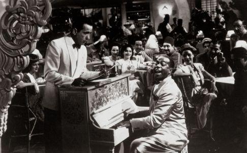 'Casablanca' piano sells for $3M - El Paso Inc.: Us