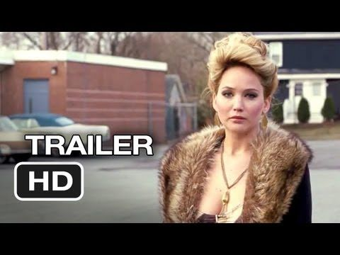 American Hustle, directed by David O Russel