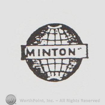 It's all in the Marks: Understanding Minton Date Codes: Understands Minton