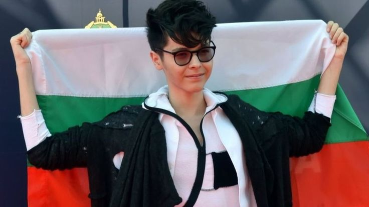 Ukraine says Kristian Kostov's visit to Russian-annexed Crimea in 2014 was apparently not illegal.