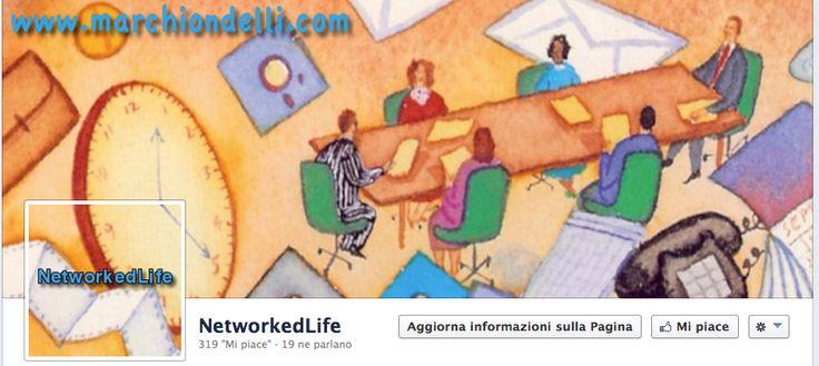 Creare una immagine di copertina Facebook accattivante! - Marchiondelli.com