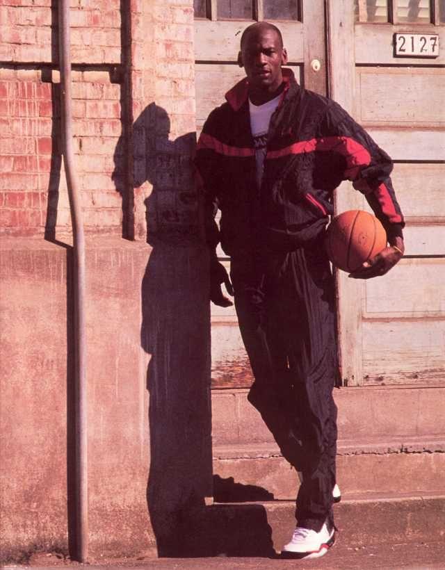 Rare Michael Jordan photos part 2 - Imgur