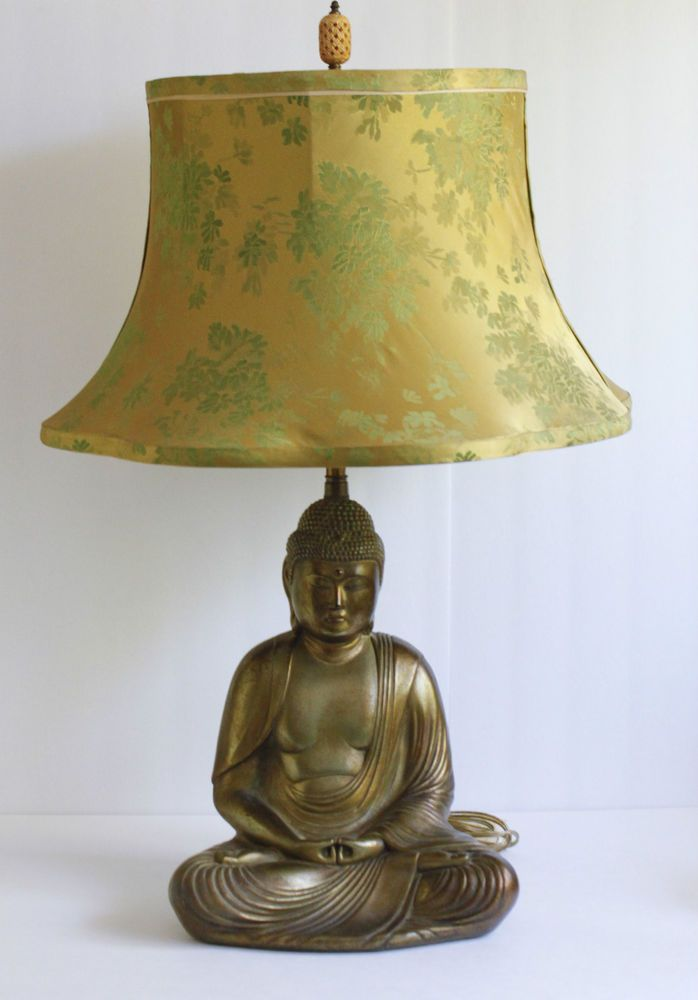 The 25+ best Buddha lamp ideas on Pinterest | Large dressing table ...