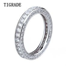 Tigrade 925 Sterling Silver Ring Women Cubic Zirconia Wedding Engagement Band Female Girls Finger Ring Anillo Plata Mujer Bague //Price: $US $13.64 & FREE Shipping //     HerInnerSelf Boutique.com  #SexyLadyConsignmentShop.com    Jewelry and Accessories   Clothing and Accessories    For the lady who knows herself.  Your Online Shopping Plug for all the Sexy Shit You Love    FREE SHIPPING