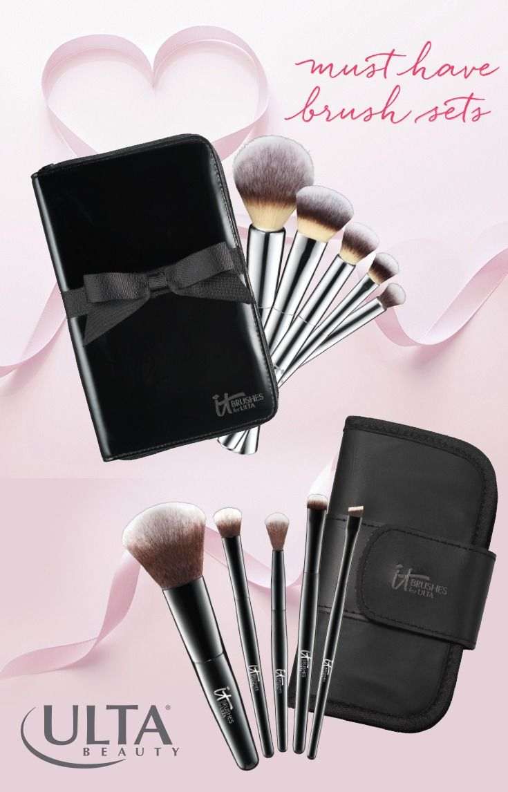 55 best IT's Your Brush Love! images on Pinterest | Dupes, Advice ...