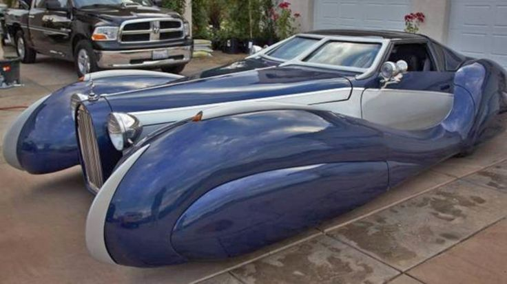 the bugatti atlantis phantom can be yours for less than a. Black Bedroom Furniture Sets. Home Design Ideas
