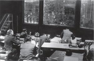 1952-1958, RAND SPT