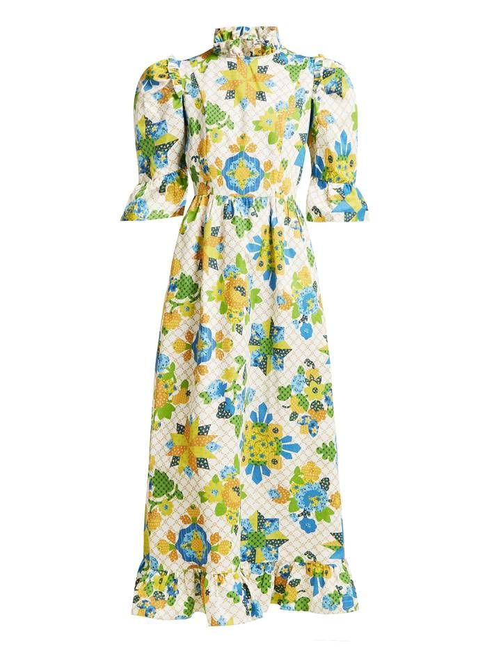 93e24a5be25 I m Already Curating My Summer Wardrobe—Starting With These Dresses ...