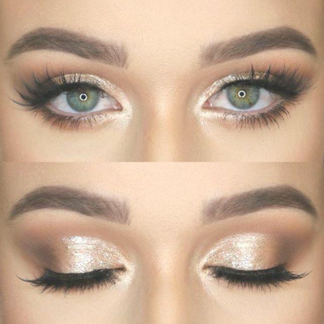 Vielleicht So Etwas Aber Abzuglich Der Falschen Wimpern Haha Make Up Naturliches Auge Mit Ei Falsche Wimpern Naturliches Makeup Braut Make Up Grune Augen