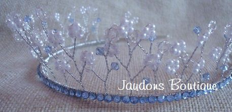 Online Auction Event taking place 26 August.  Bid for our stunning Electra Tiara, click on this link for full details on how to register http://jaydons-boutique.co.uk/news/2528-online-event-26-august-2013-update.aspx