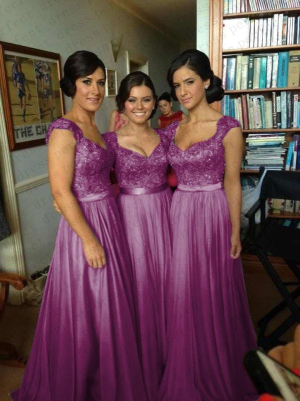 107 best Bridesmaid Dresses and hair for mums wedding! images on ...