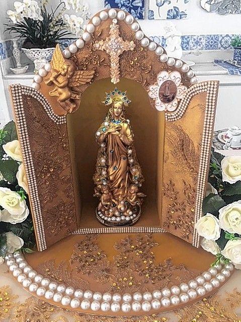 Região de Bauru é celeiro de arte religiosa - JCNET