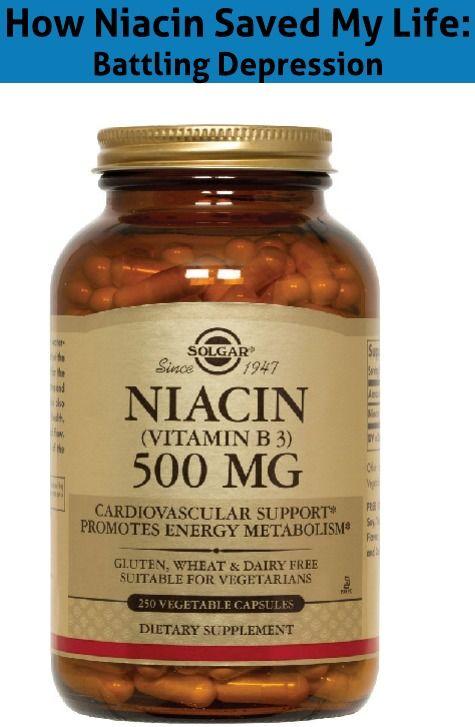 Niacin (1)