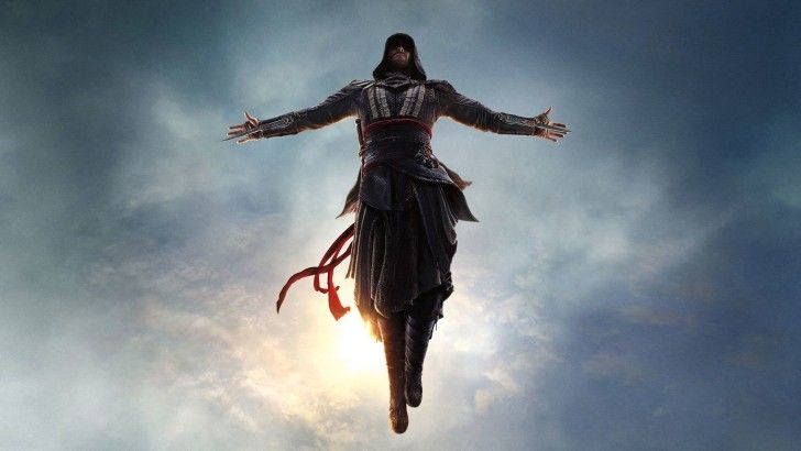 147 best Assassin's Creed Movie images on Pinterest ...