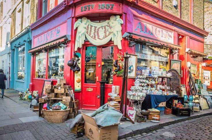London Tipps – 13 Reiseblogger verraten ihre liebsten Geheimtipps