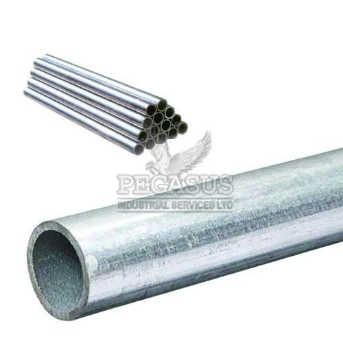 Tube 27mm O/D Scaffold Kee Allen Key Handrail Pipe Klamp Fitting Galvanised 26.9