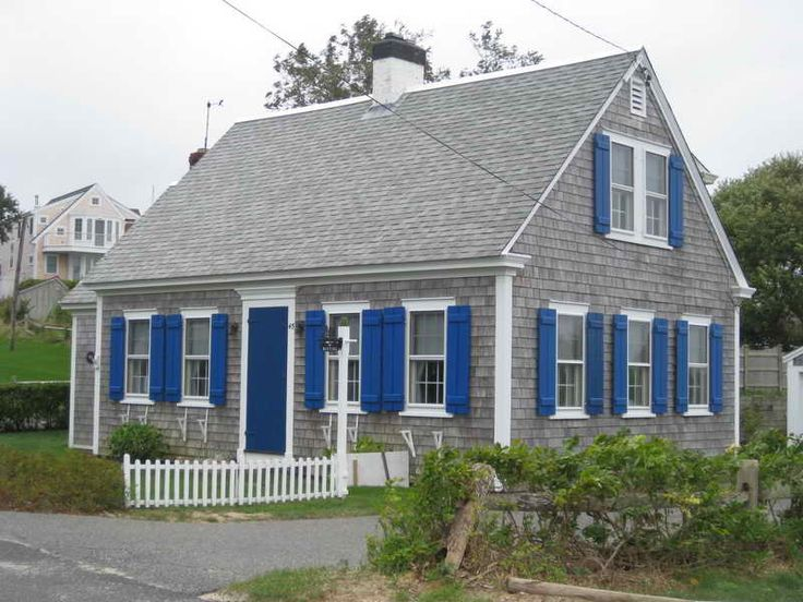 Top 161 Best Cape Cod Houses Images On Pinterest Homes Vb87