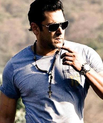 Salman Khan---- India's most searched Celebrity on Internet