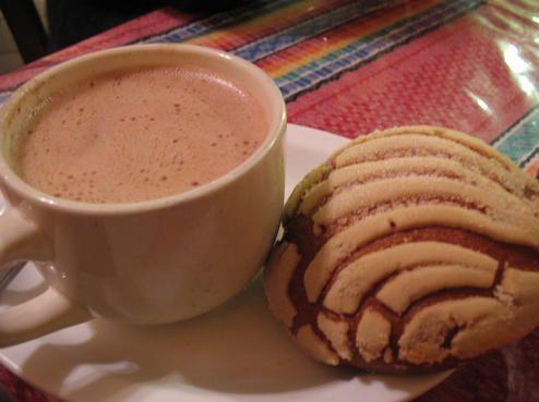 Imagenes De Pan Dulce Y Cafe