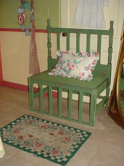 Crib Mattress Crib Mattress Holder