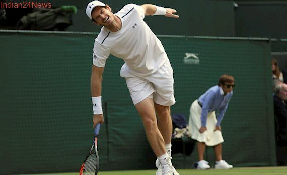 Boris Becker tells Andy Murray to focus on fitness, not titles or ranking