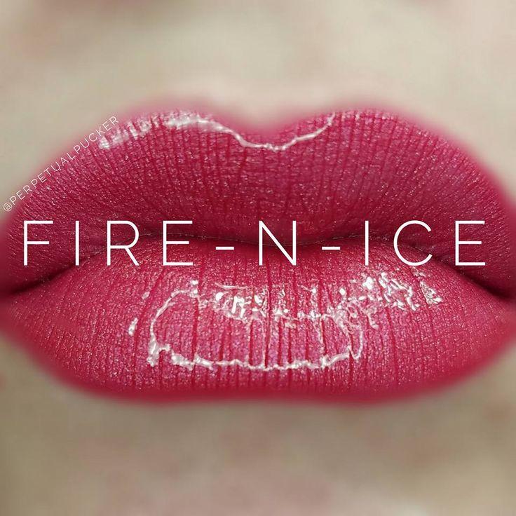 LipSense - Fire n Ice