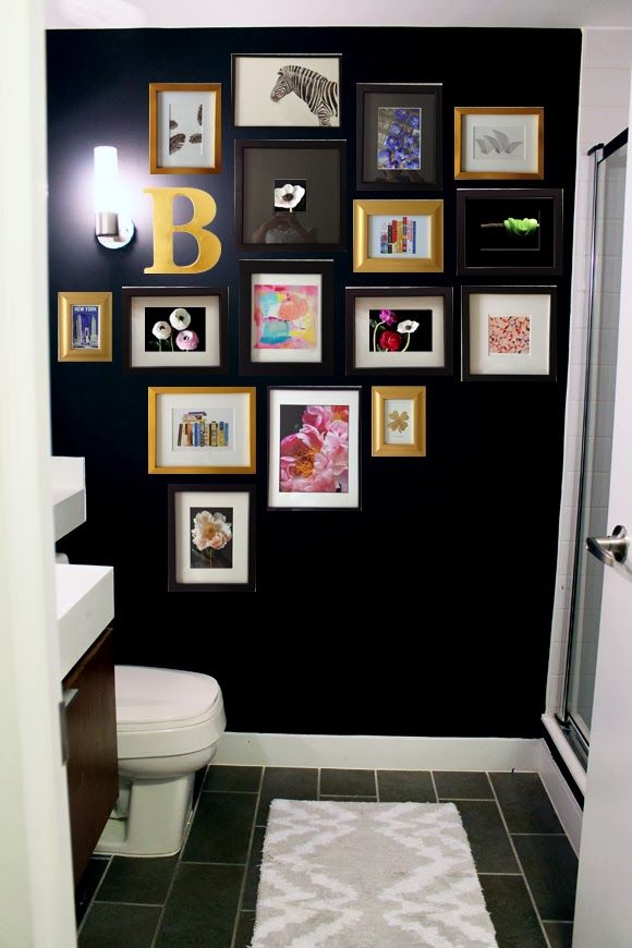 The Vault Files: Decor & Interiors: One Room Challenge - Week 5