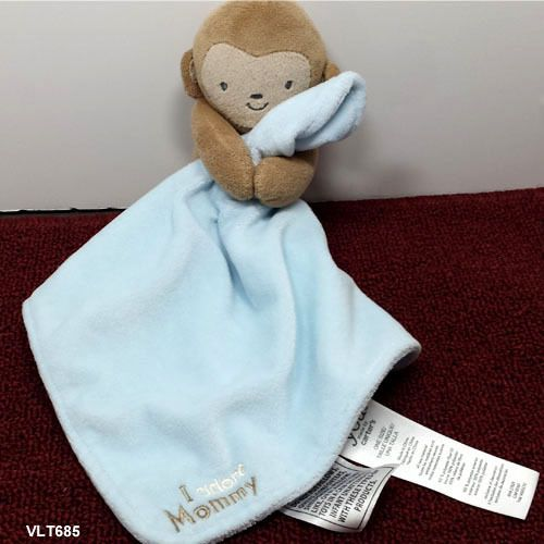 Carter S Just One You Security Blanket Lovey Amp Plush