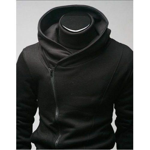 Casaco Masculino Gola Alta,jaqueta,moleton,sobretudo,blazer