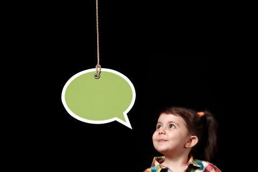 Τεχνικές για να εμπλουτίσουμε το λεξιλόγιο των παιδιών